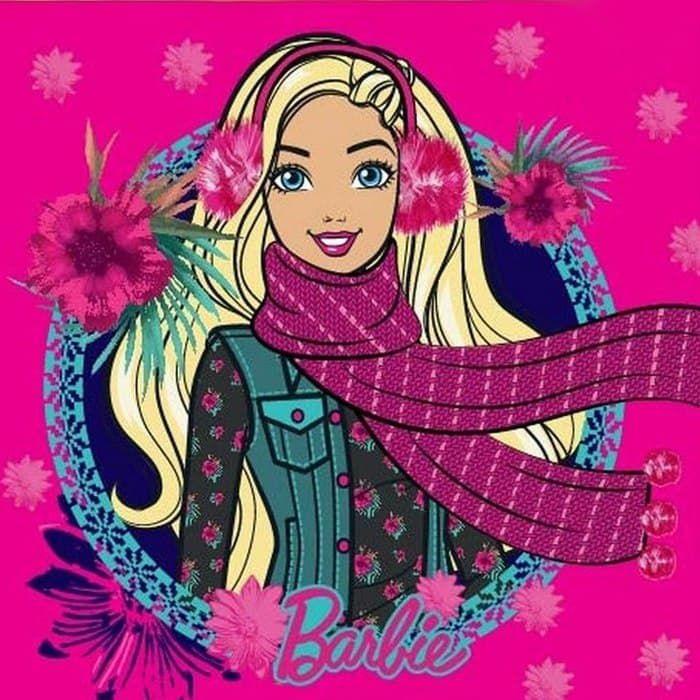 Товары для школы с персонажами Barbie