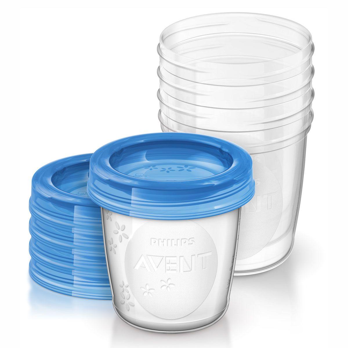 Детские контейнеры для еды