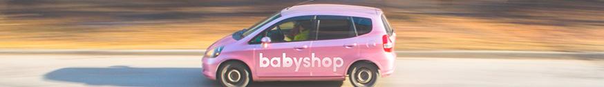 Доставляем товар по всей Украине | Интернет-магазин babyshop.ua