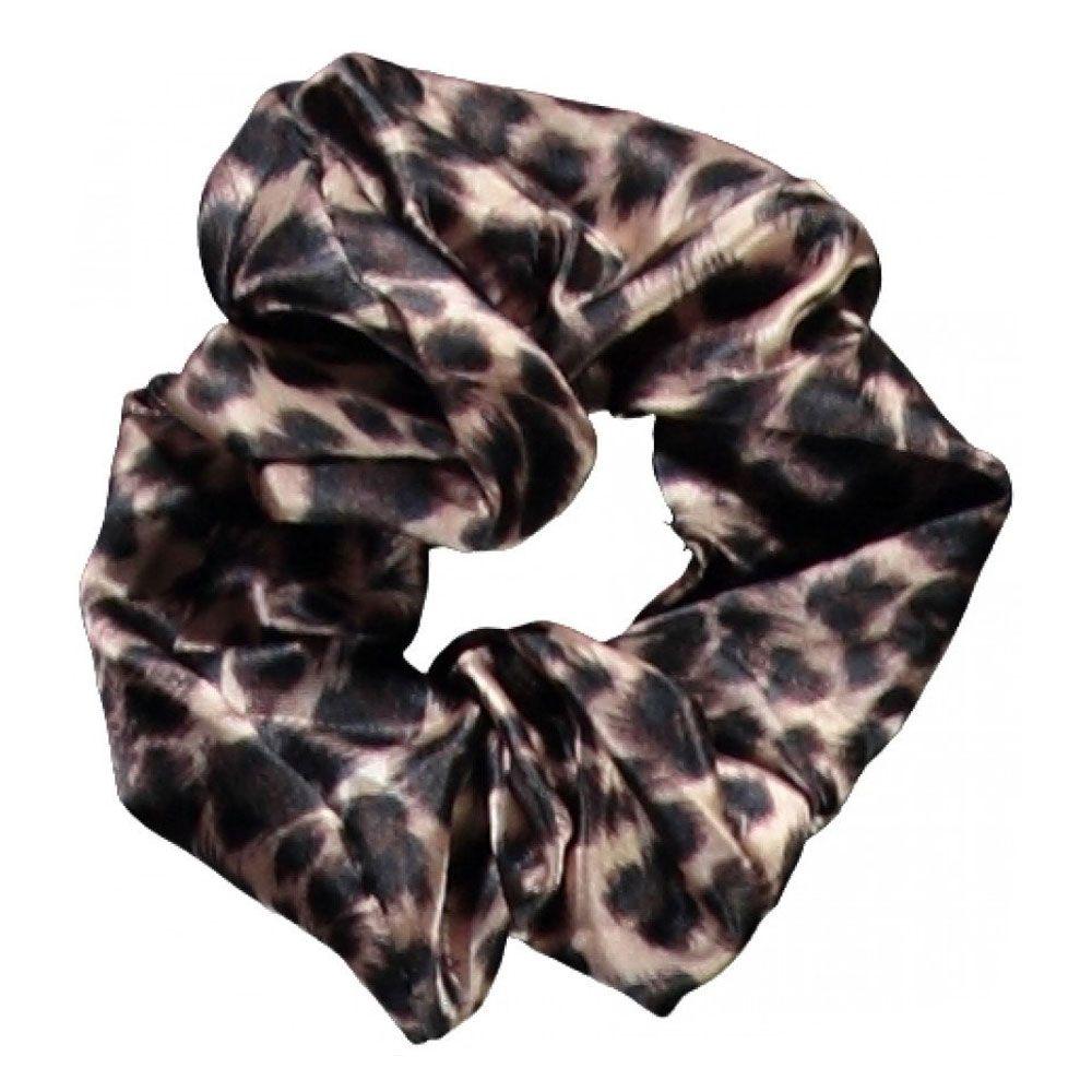 Резинка для волос Name it Leopard, арт. 201.13181434.BLAC, цвет Черный