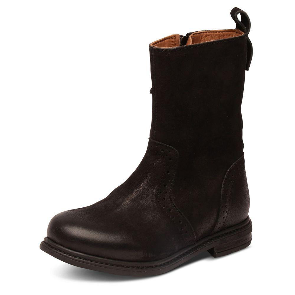 Ботинки Bisgaard Black, арт. 51004.217, цвет Черный