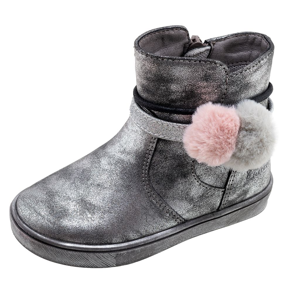Ботинки Chicco Felicita , арт. 010.64371.080, цвет Серый