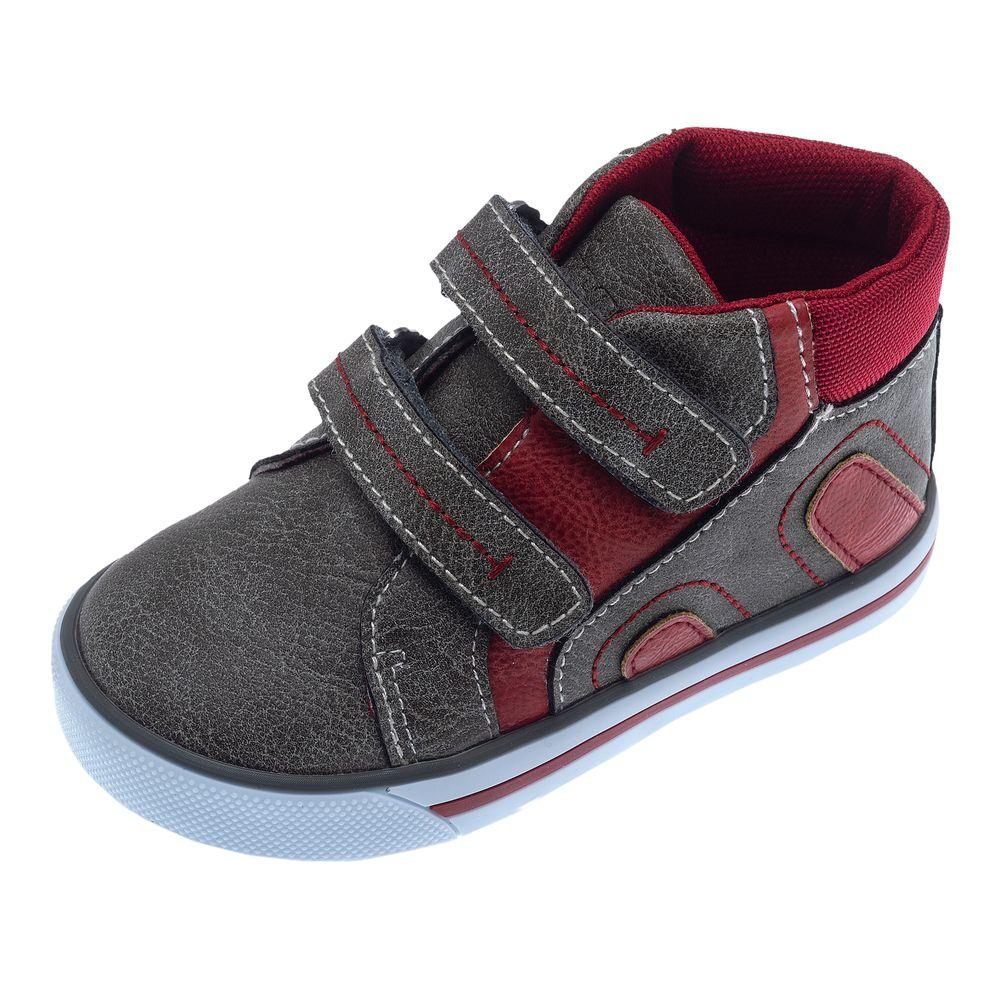 Ботинки Chicco Feliciano , арт. 010.64363.950, цвет Серый