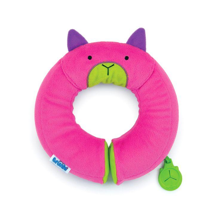 "Подушка для путешествий Trunki ""Betsy"", арт. 0143-GB01, цвет Розовый"