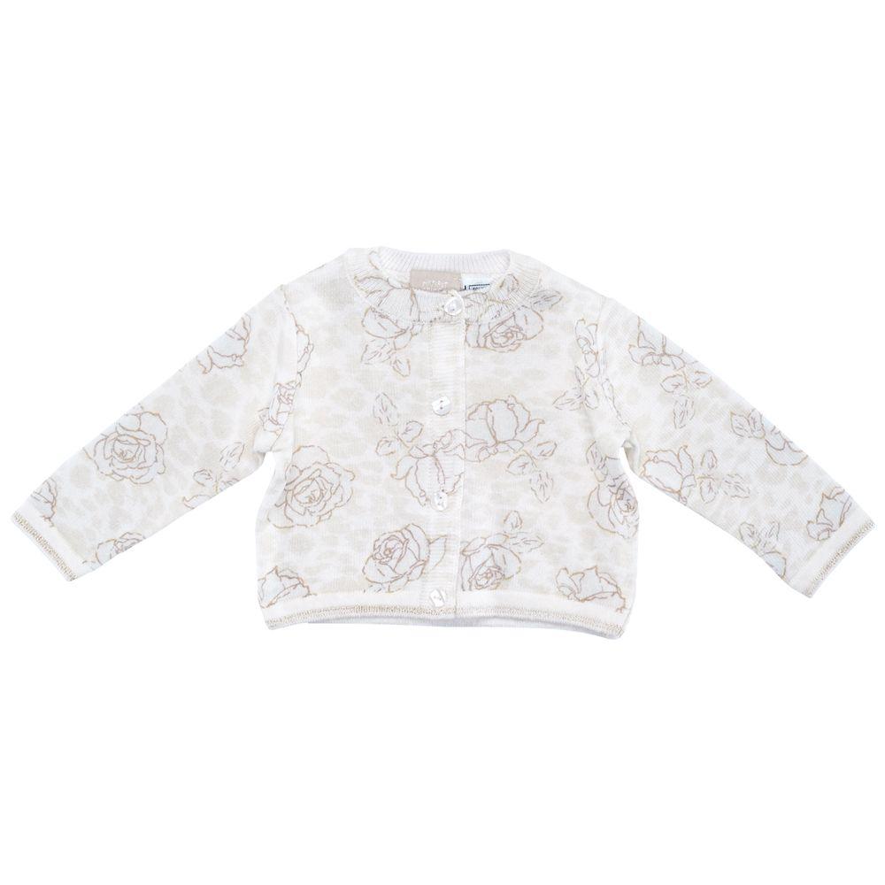 Кардиган Chicco Miss Chicco, арт. 090.96442, цвет Белый