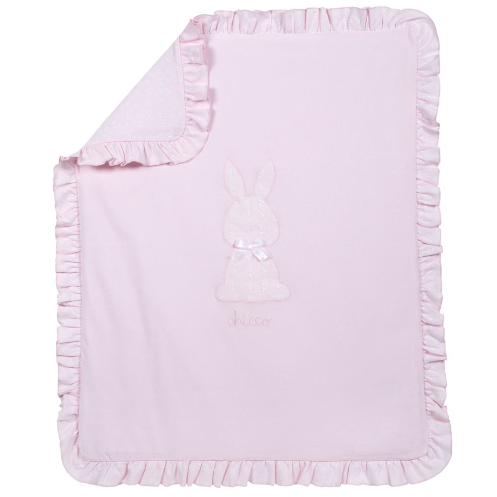 Одеяло Chicco Love winter, арт. 090.05035.011, цвет Розовый