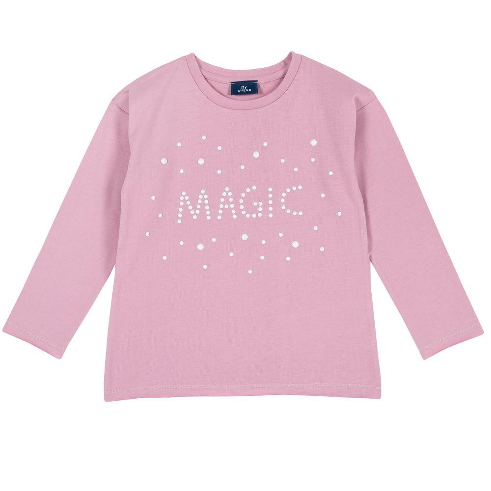 Реглан Chicco Magic, арт. 090.06840.011, цвет Розовый