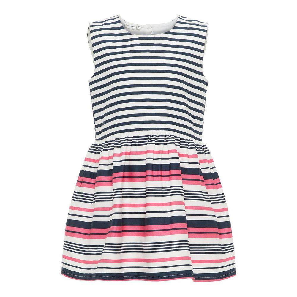 Платье Name it Lady (розовое), арт. 13164832.CROS, цвет Розовый