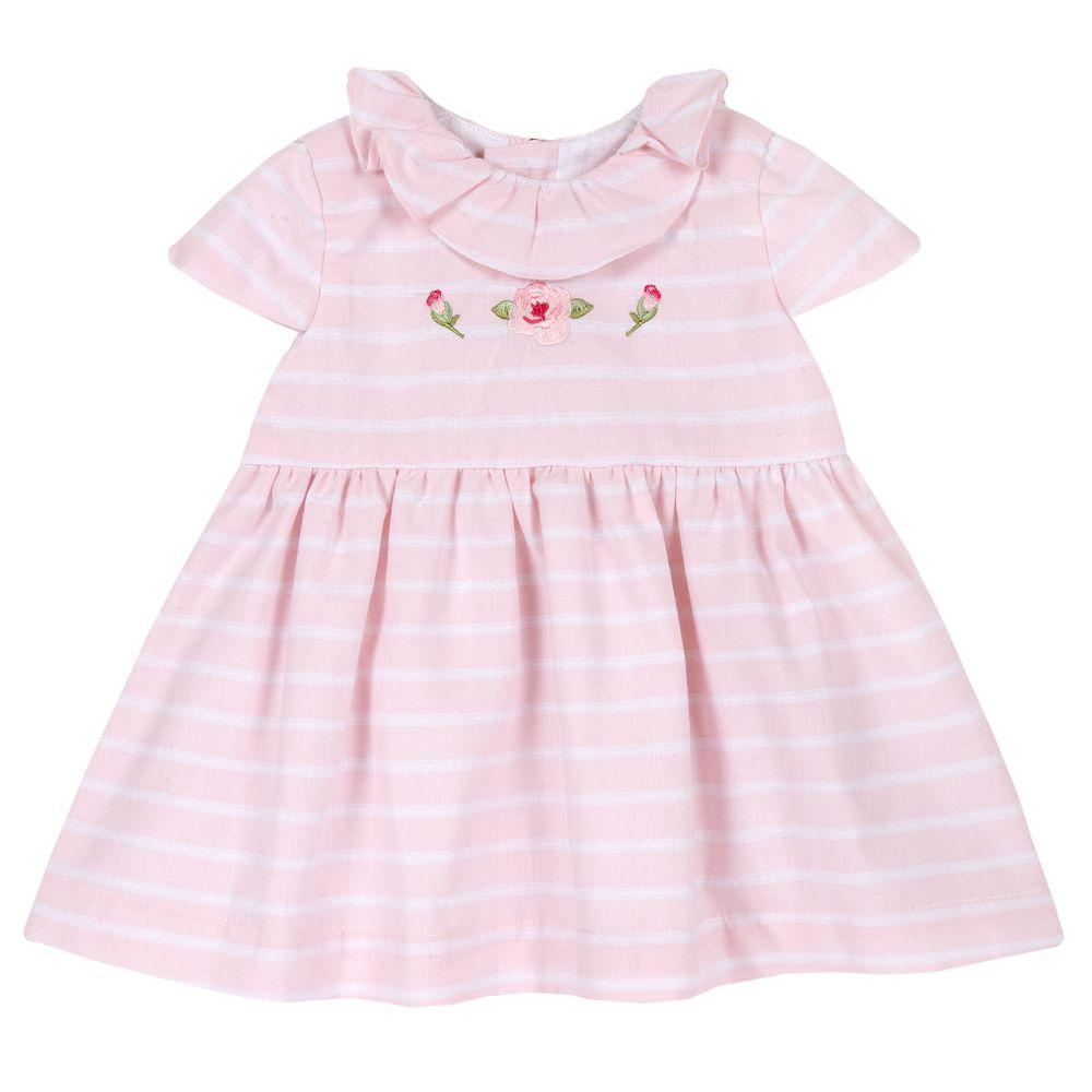 Платье Chicco Landora, арт. 090.03613.011, цвет Розовый