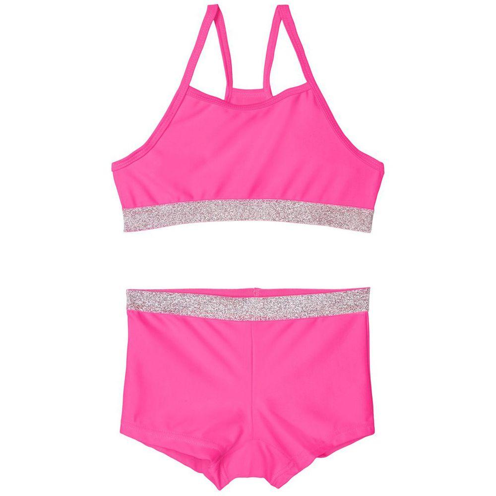 Купальник Name it Pink shine, арт. 201.13174865.SPLU, цвет Розовый