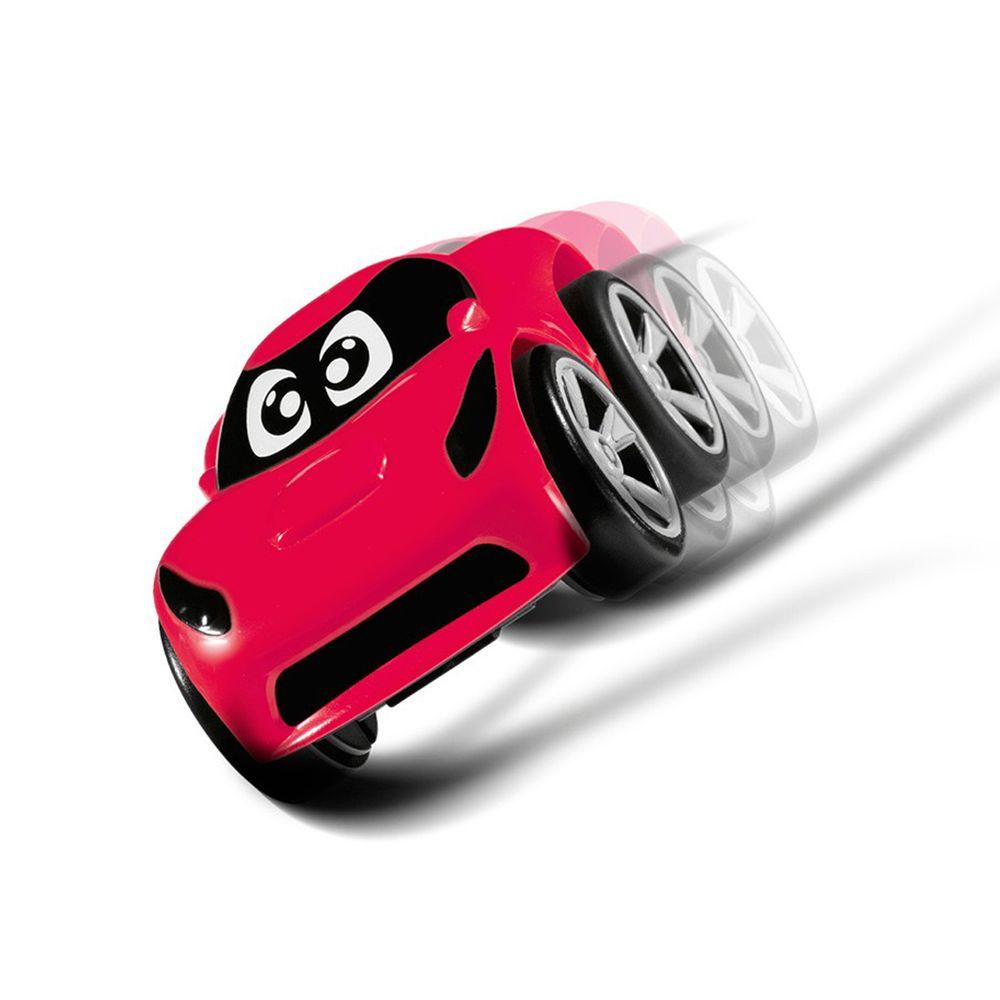 """Машинка Chicco """"Turbo Team Stunt. Томми"""", арт. 07300"""