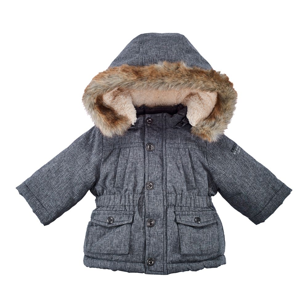Куртка Chicco Thermosoft, арт. 090.87245, цвет Серый