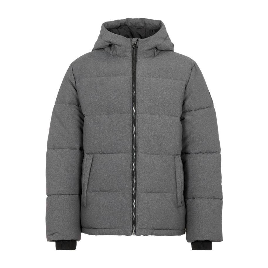 Куртка Name it Dirk, арт. 193.13168798.GMEL, цвет Серый