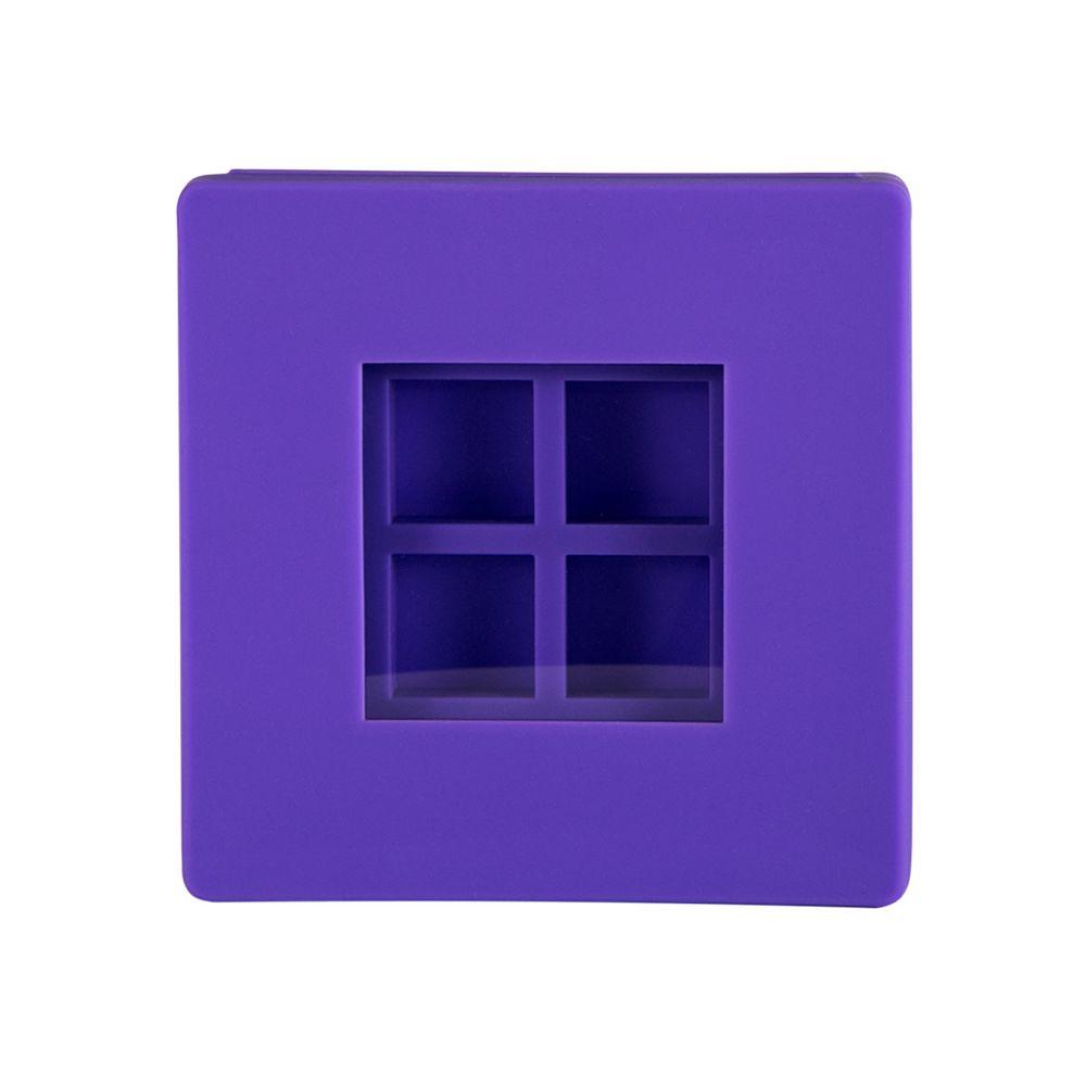 Кейс для аксессуаров Tinto, арт. SC88, цвет Фиолетовый