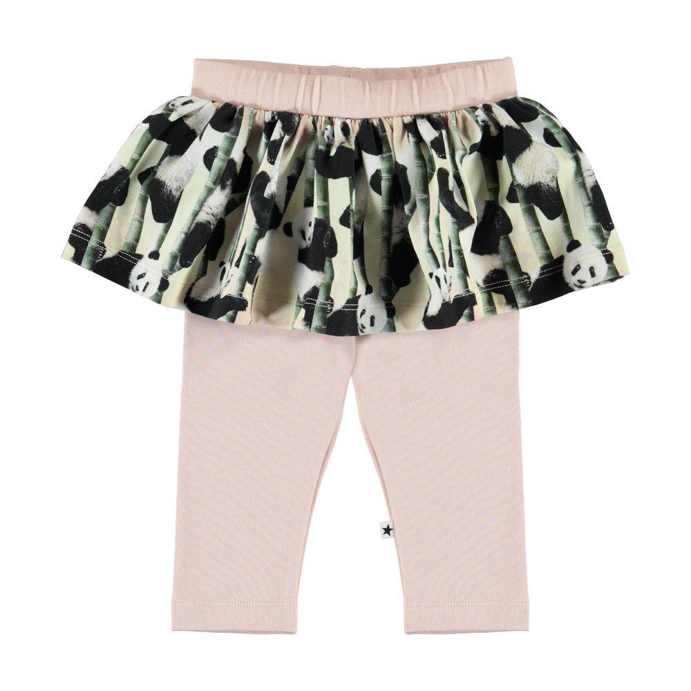 Леггинсы Molo Susan Yin Yang, арт. 4S20F204.6044, цвет Розовый