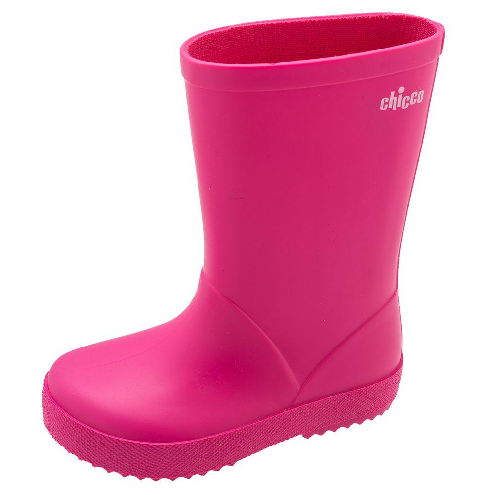 Сапоги Chicco Wenzel (розовые), арт. 012.54680.150, цвет Розовый
