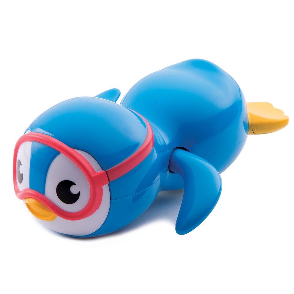 """Игрушка для ванной Munchkin """"Пингвин-пловец"""", арт. 011972"""