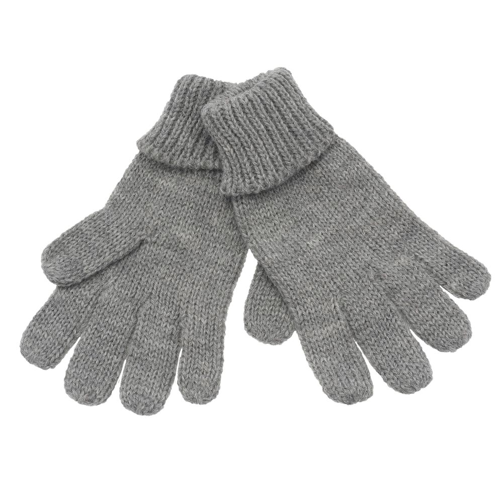 Перчатки Chicco Favourite dark grey, арт. 090.04597.091, цвет Серый