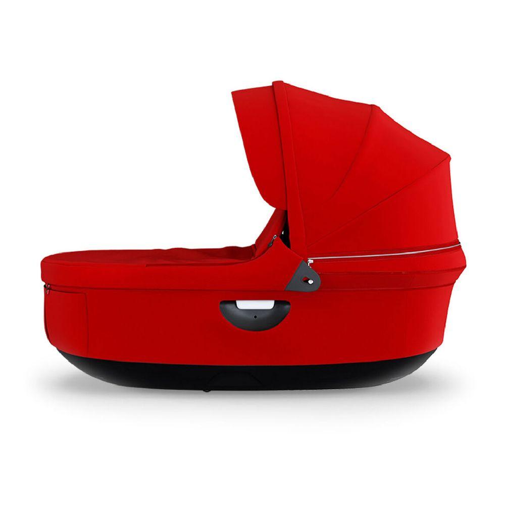 Люлька для коляски Stokke Trailz, арт. 504, цвет Red