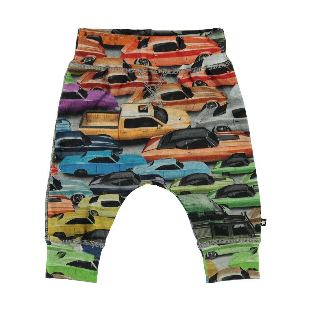 Брюки Molo Sammy Cars, арт. 3S20I213.6050, цвет Разноцветный