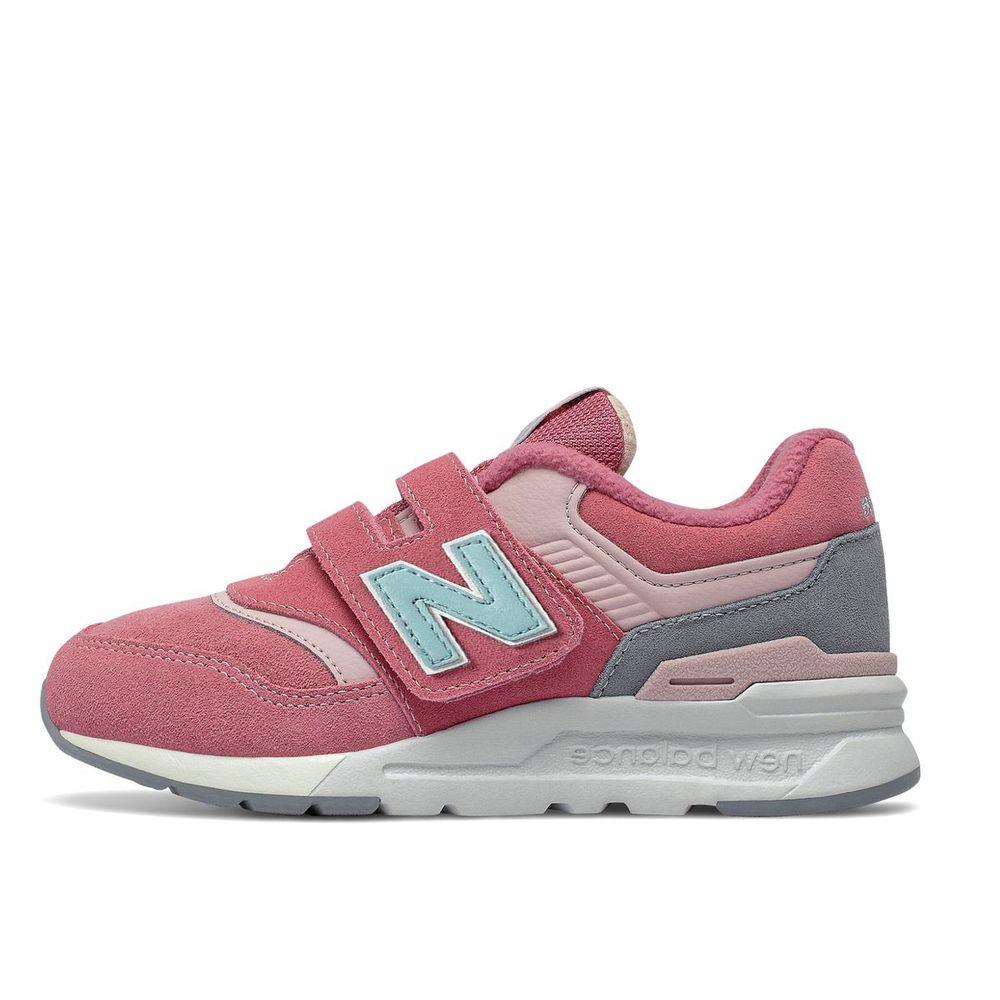 Кроссовки New Balance Cory, арт. PZ997HFU, цвет Розовый