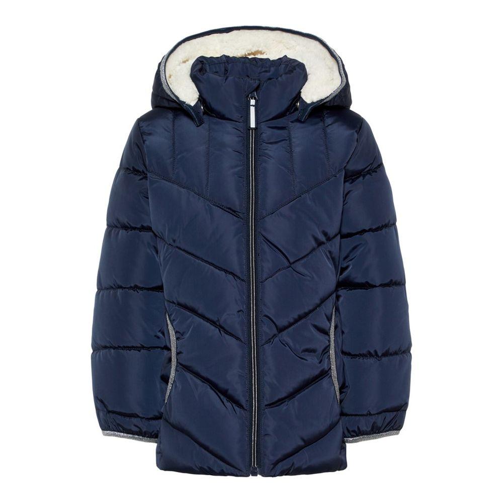 Куртка Name it Gloria (синяя), арт. 193.13167532.DSAP, цвет Синий
