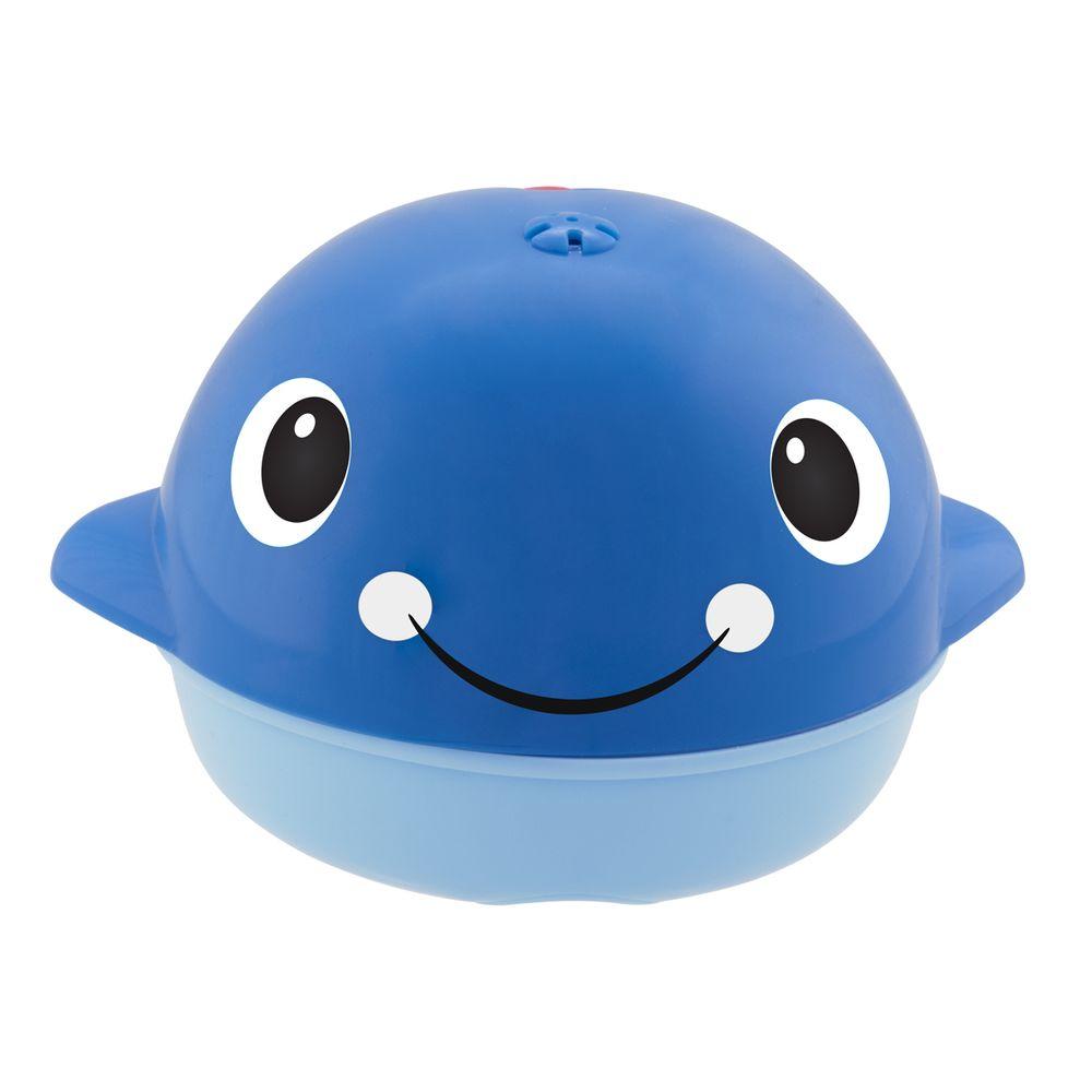 """Игрушка для ванной Chicco """"Кит"""", арт. 09728.00"""