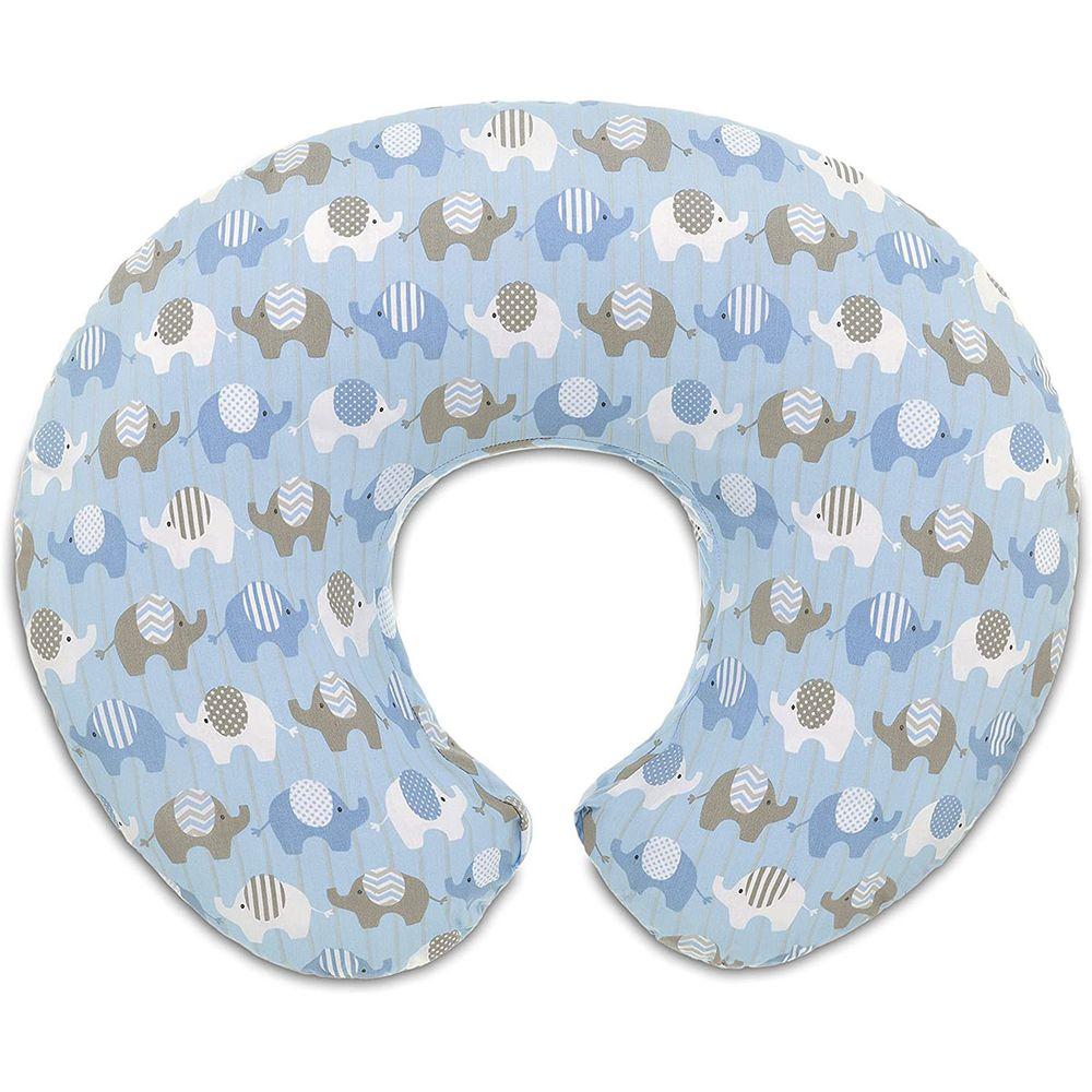 Наволочка для подушки Boppy, арт. 79904, цвет Голубой
