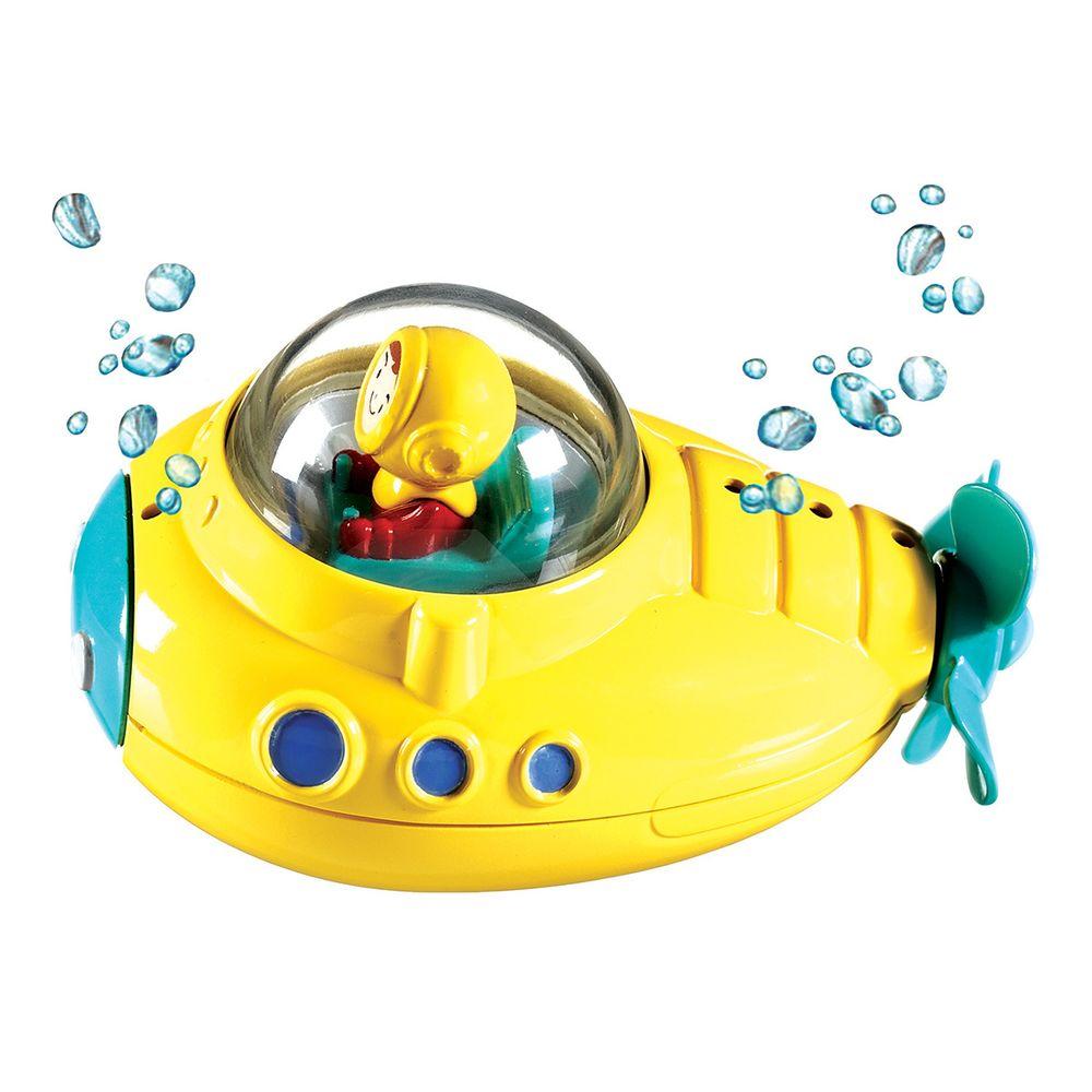 """Игрушка для ванной Munchkin """"Подводный исследователь"""", арт. 011580"""