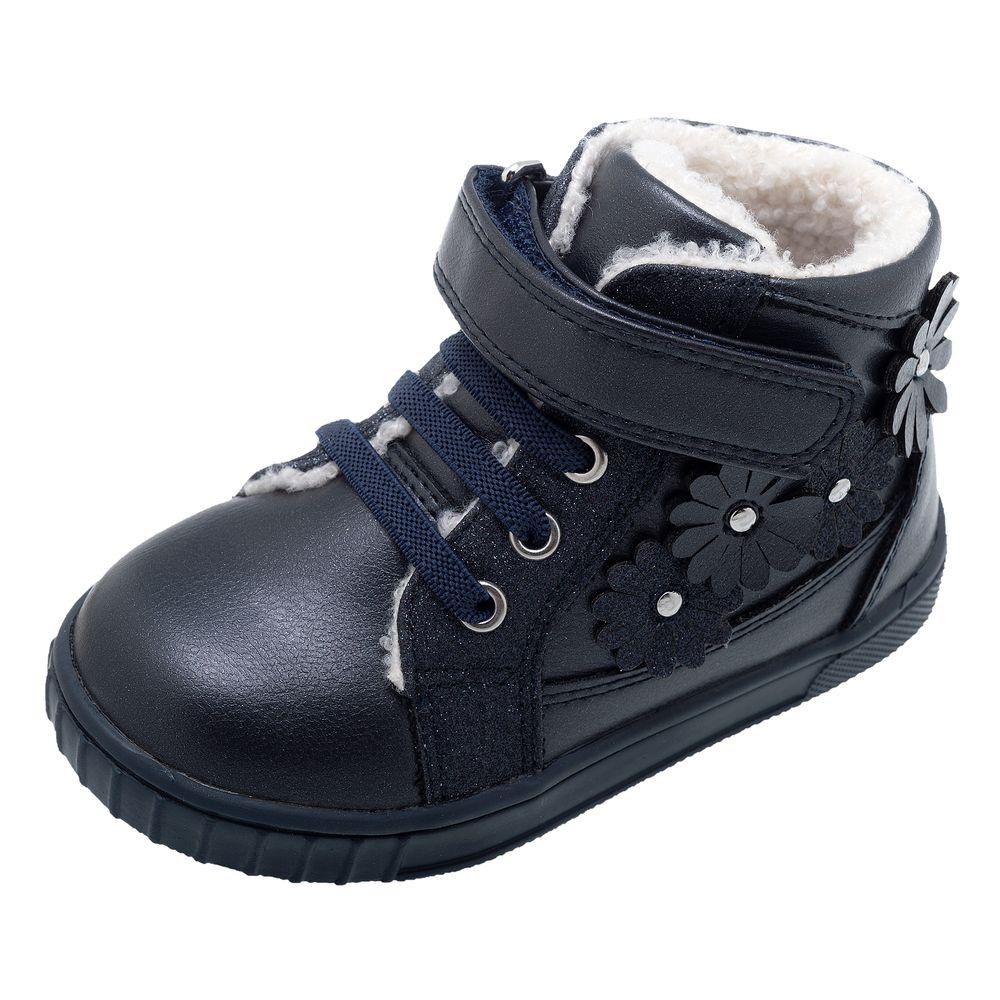 Ботинки Chicco Costanza Blue, арт. 010.64529.810, цвет Синий