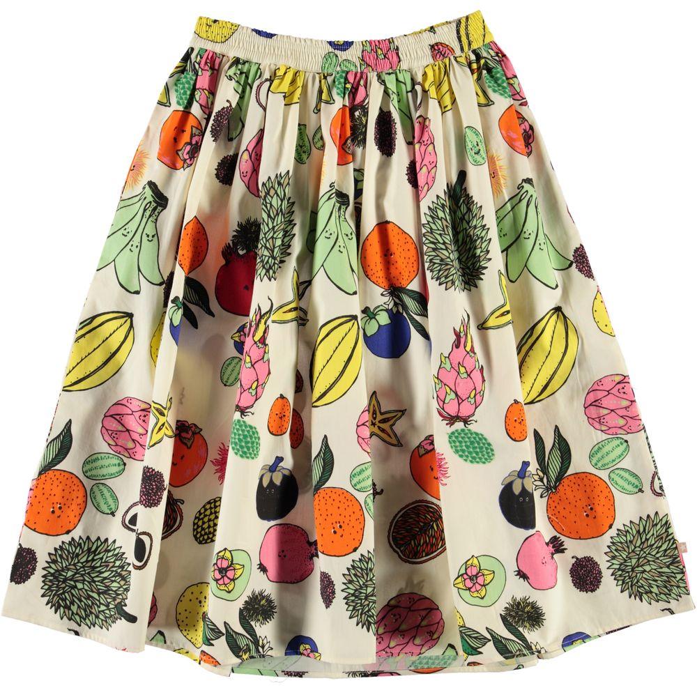 Юбка Molo Bree Friendly Fruits Big, арт. 2S20D121.6090, цвет Разноцветный