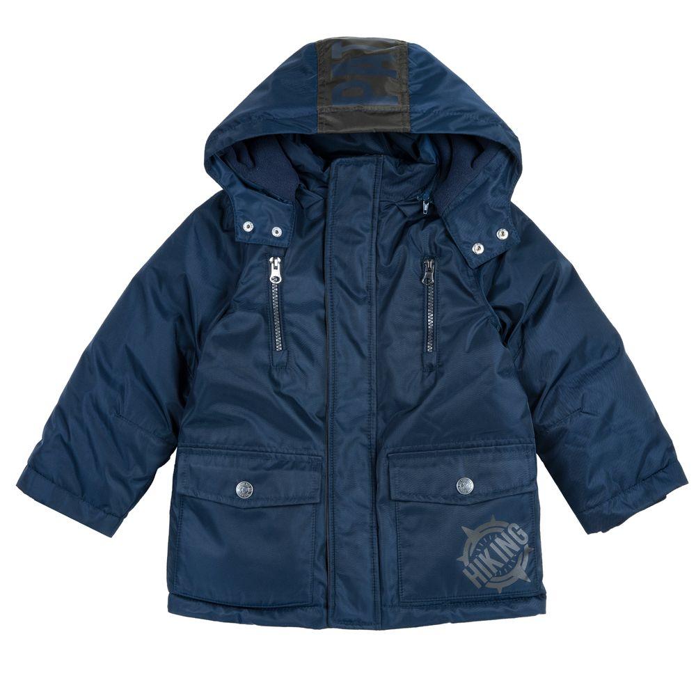 Куртка Chicco Hiking, арт. 090.87532.088, цвет Синий