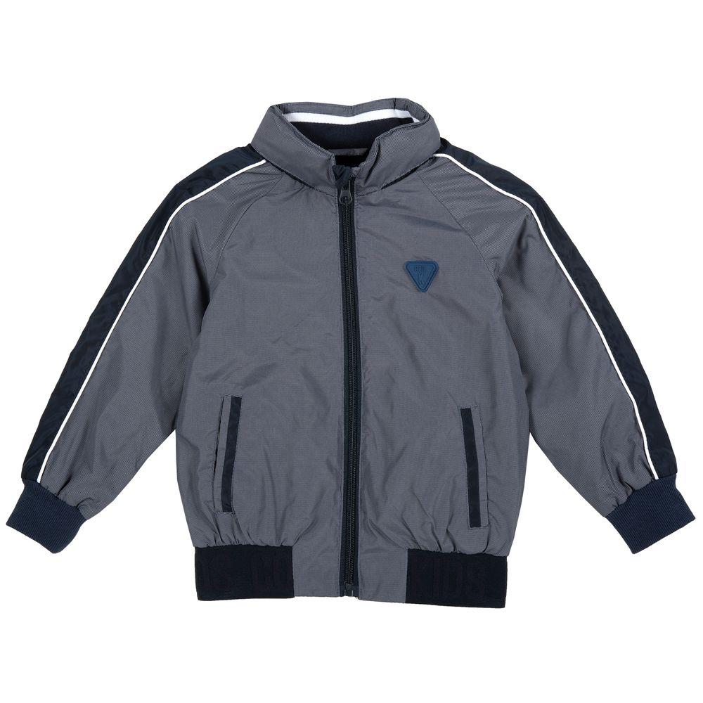 Куртка Chicco Hudson, арт. 090.87505.088, цвет Синий