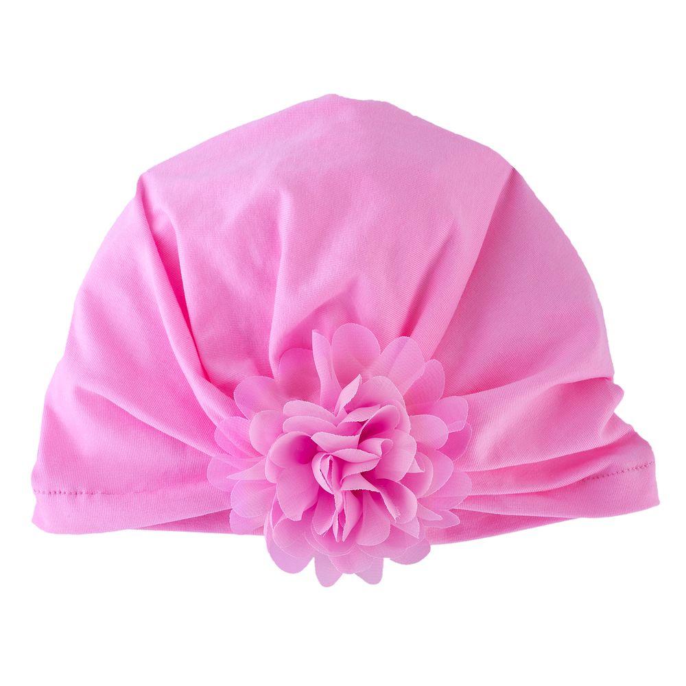 Шапка Chicco Wonderful girl, арт. 090.04711.011, цвет Розовый