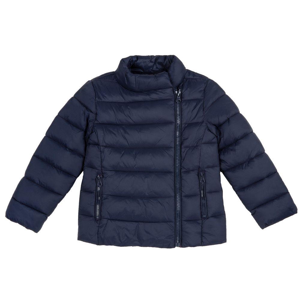 Куртка Chicco Julie, арт. 090.87542.088, цвет Синий