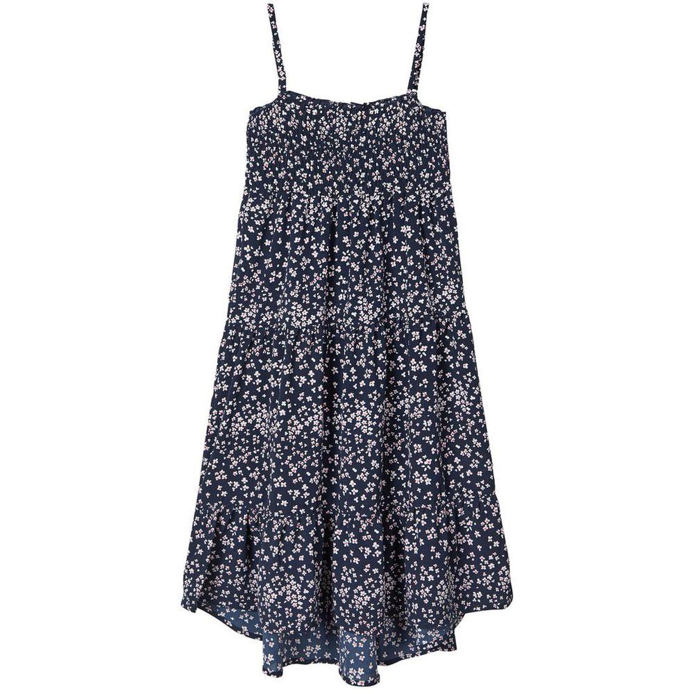 Платье Name it Caitlyn, арт. 201.13178919.DSAP, цвет Синий