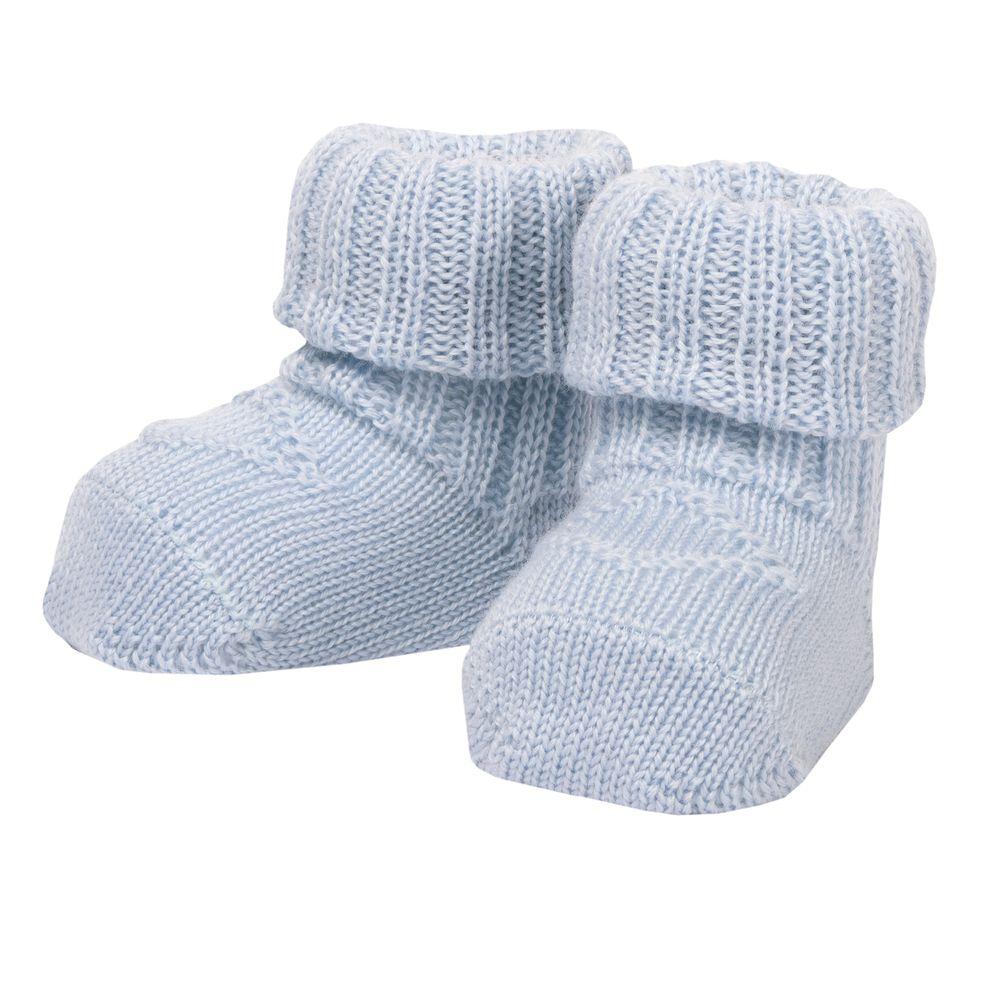Носки-пинетки Chicco Sandov, арт. 090.01399.021, цвет Голубой