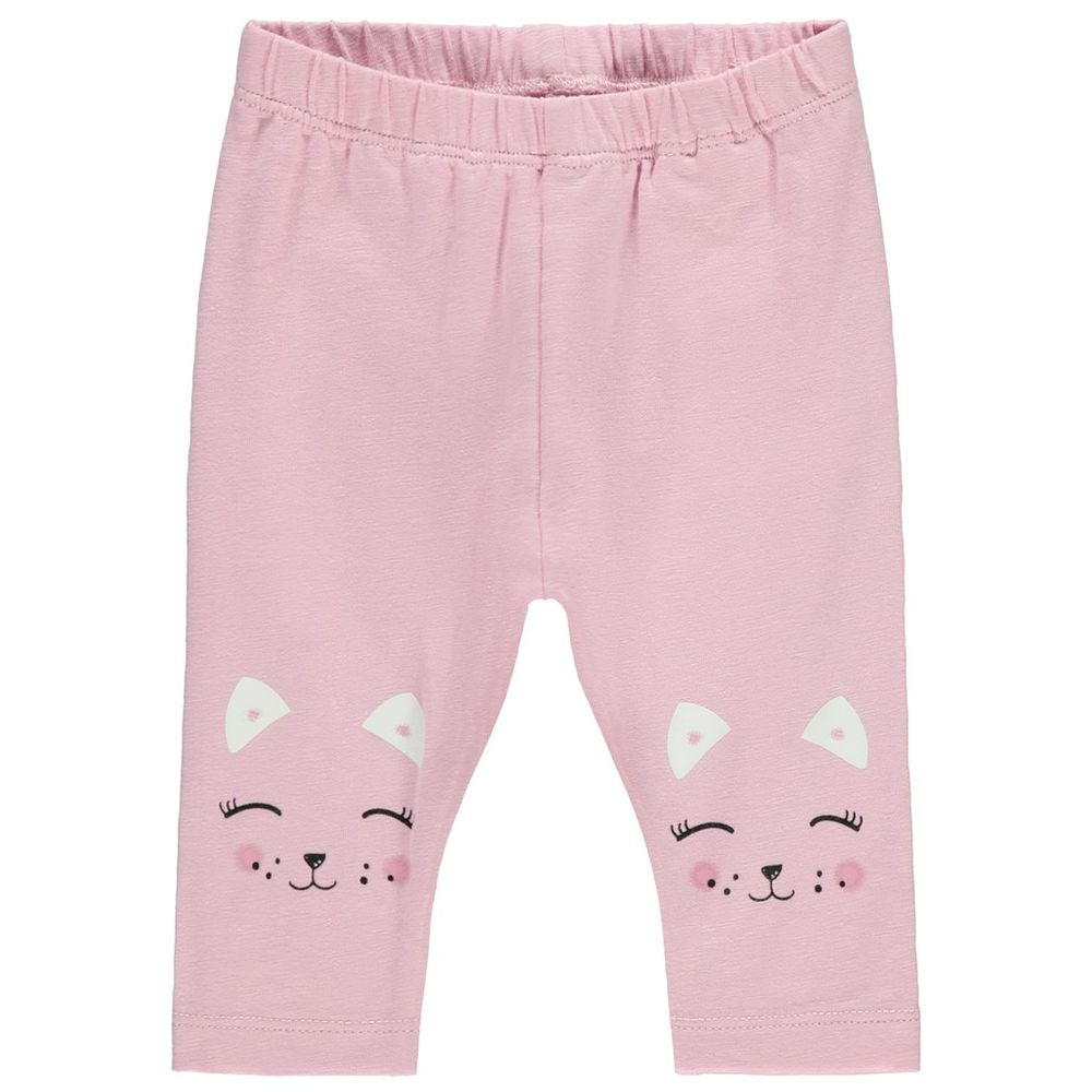 Леггинсы Name it Kitten (розовые), арт. 201.13172971.PNEC, цвет Розовый