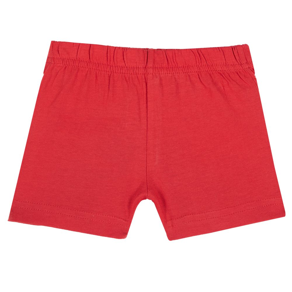 Шорты Chicco Holiday, арт. 090.52844.071, цвет Красный
