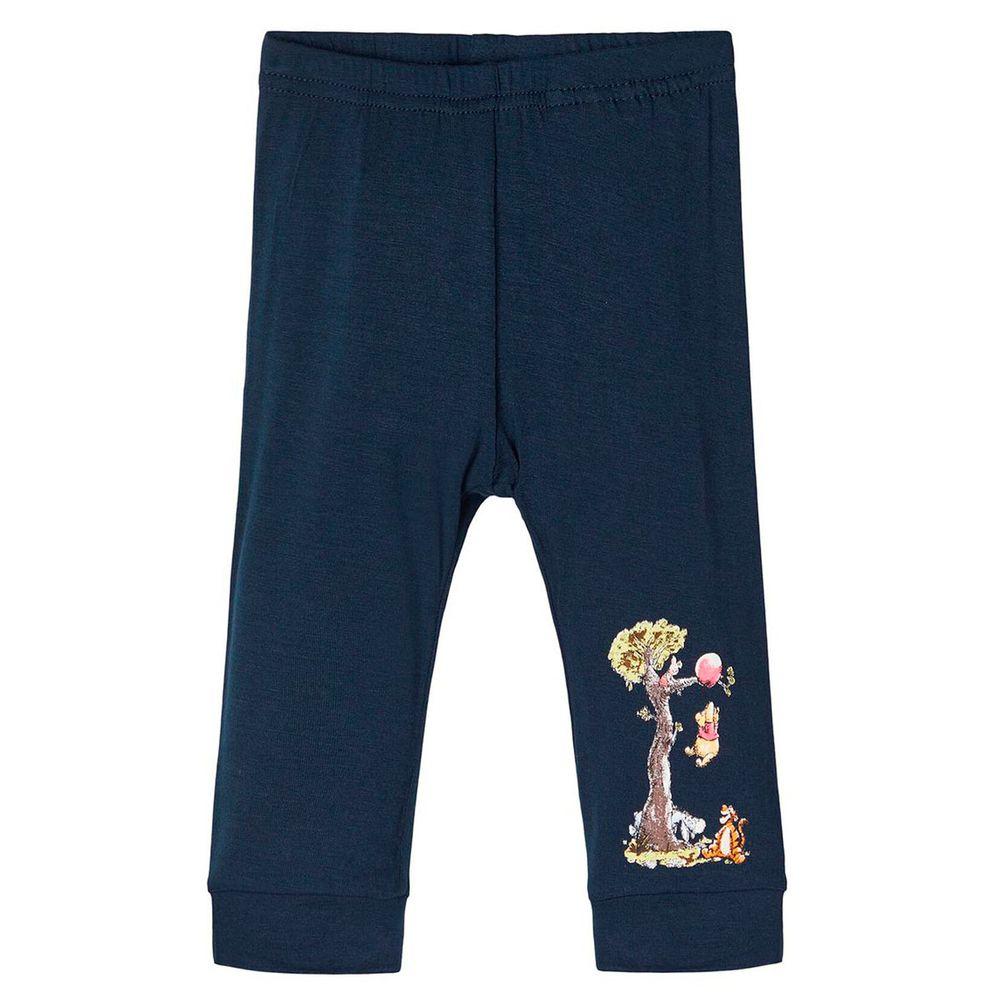 Брюки Name it Winnie the Pooh (синие), арт. 201.13176569.DSAP, цвет Синий