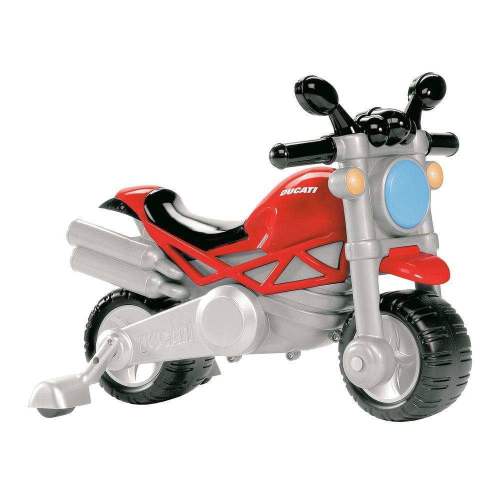 """Мотоцикл Chicco """"Ducati"""", арт. 71561"""