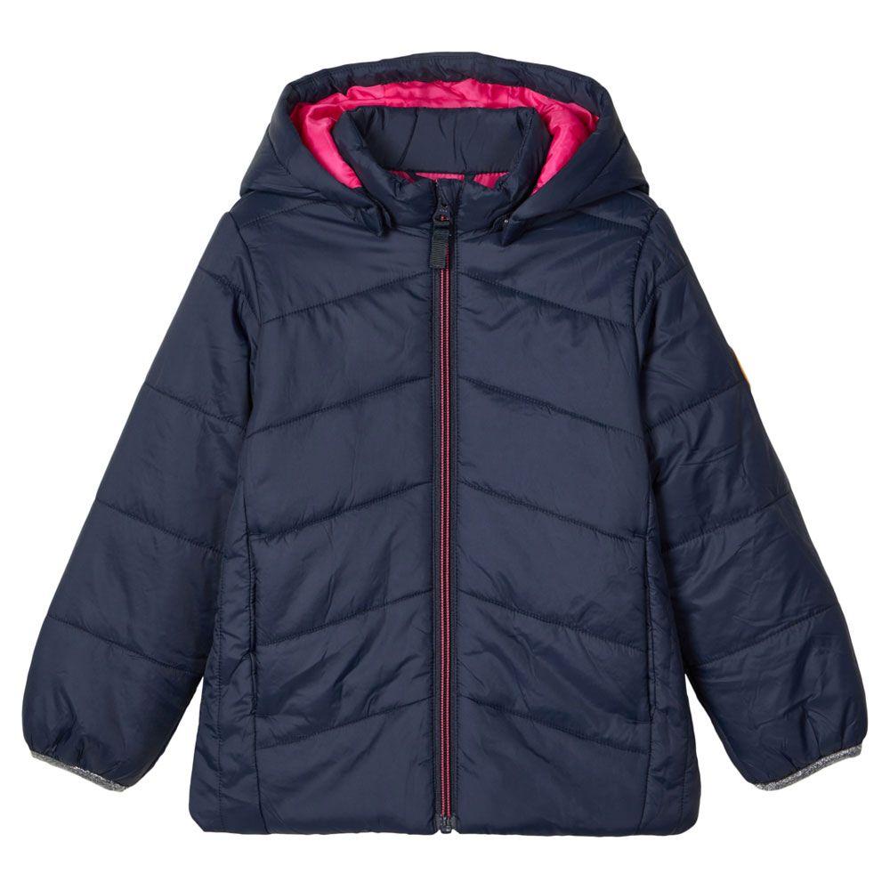 Куртка Name it Susan, арт. 203.13178872.DSAP, цвет Синий