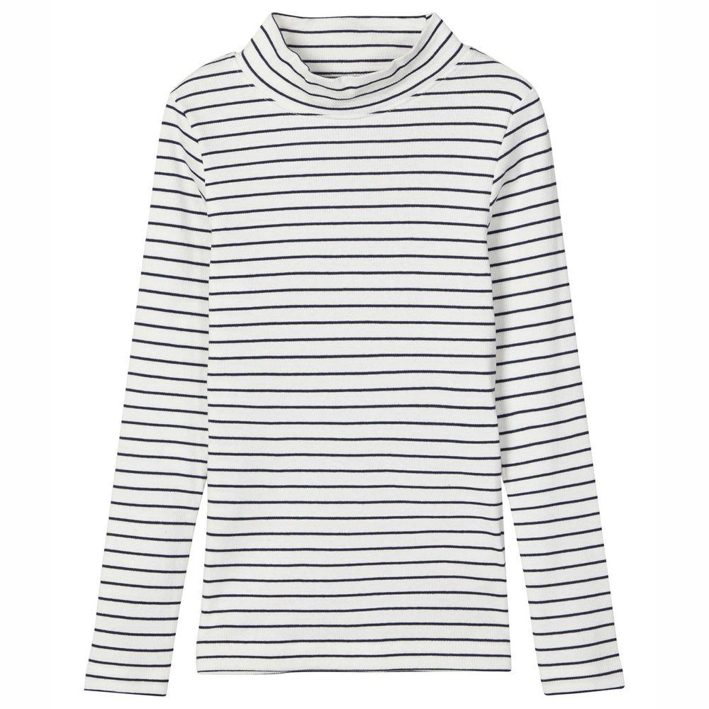 Реглан Name it White stripes, арт. 203.13180381.SWHI, цвет Белый