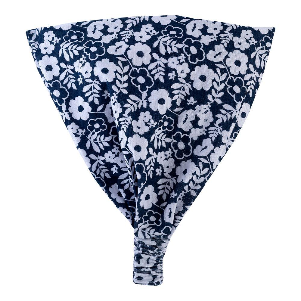 Бандана Chicco Wonderful girl, арт. 090.04681.038, цвет Синий