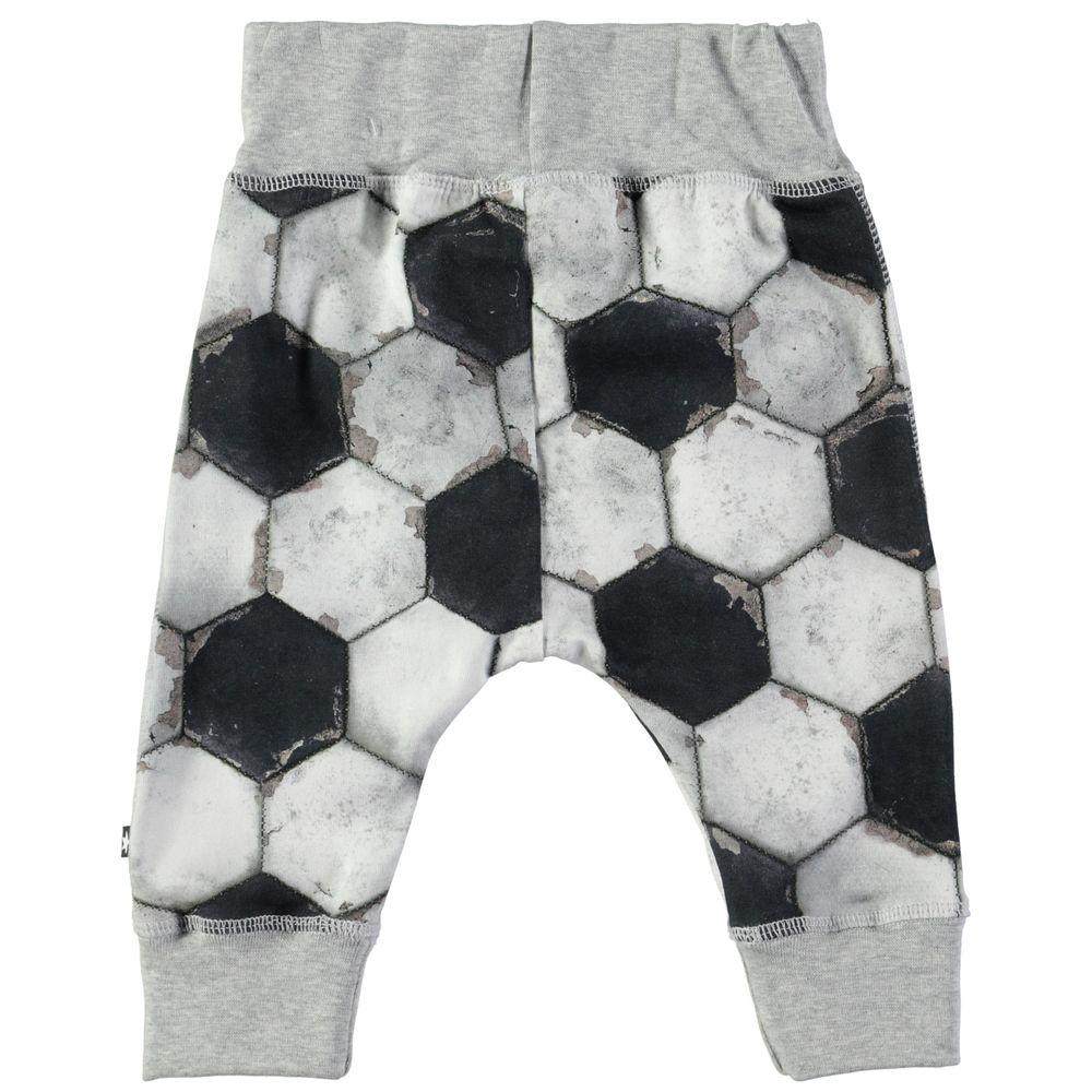 Спортивные брюки Molo Sammy Football, арт. 3W18I224.4740, цвет Серый