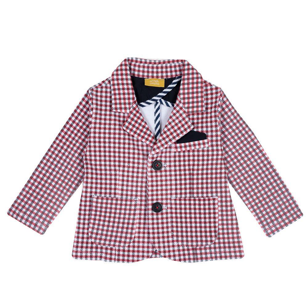 Пиджак Chicco Murray, арт. 090.84347.076, цвет Красный