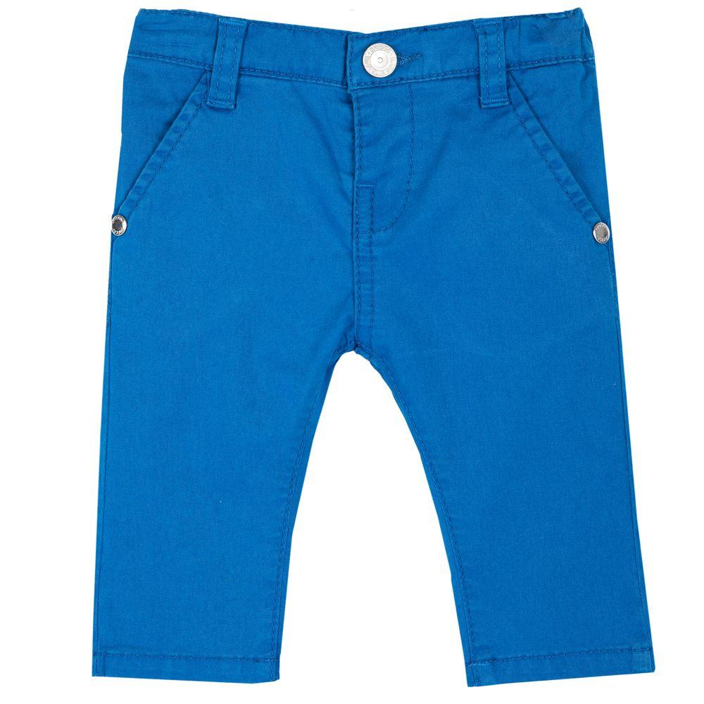 Брюки Chicco Joe, арт. 090.08128.085, цвет Синий
