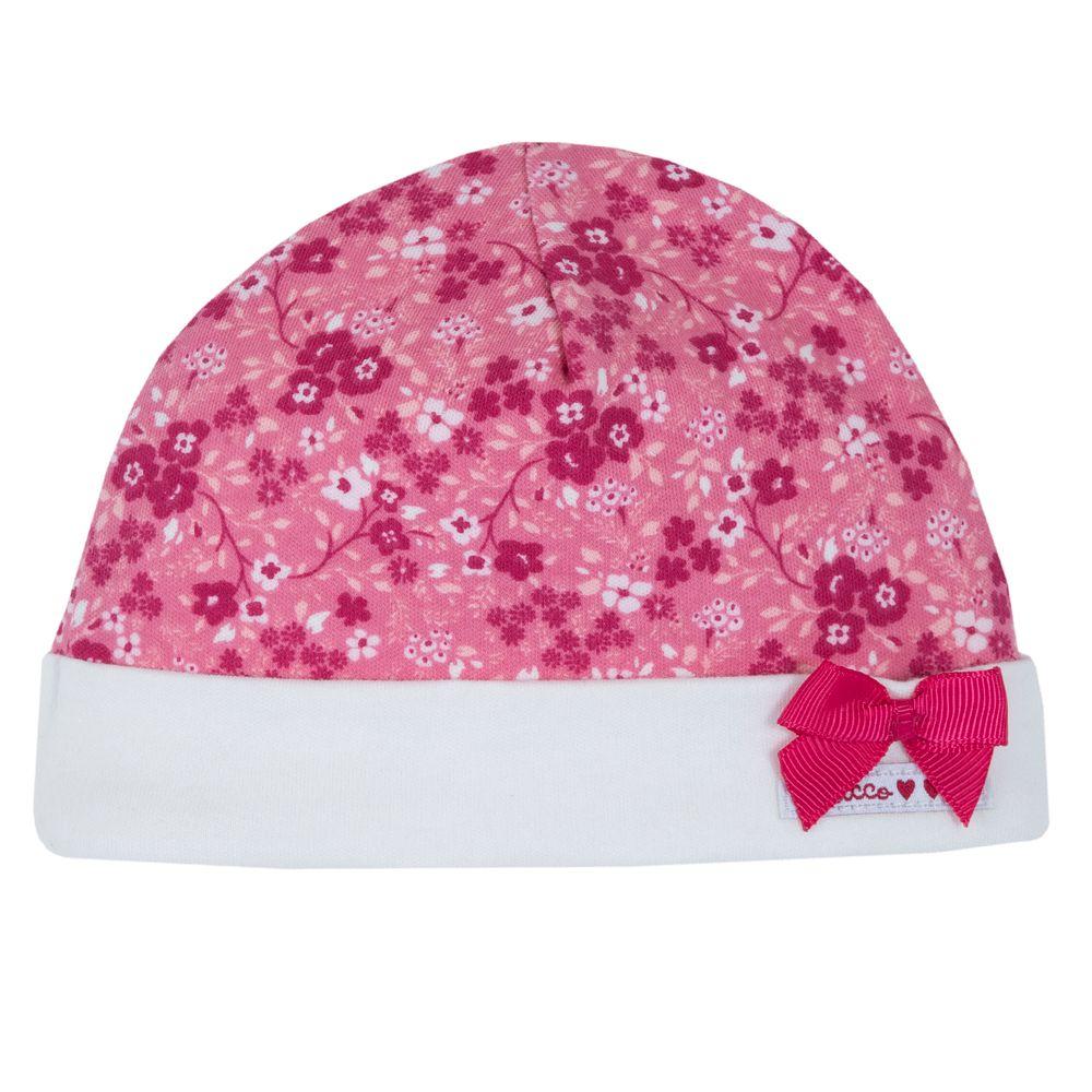 Шапка Chicco Candys, арт. 090.04528.018, цвет Розовый