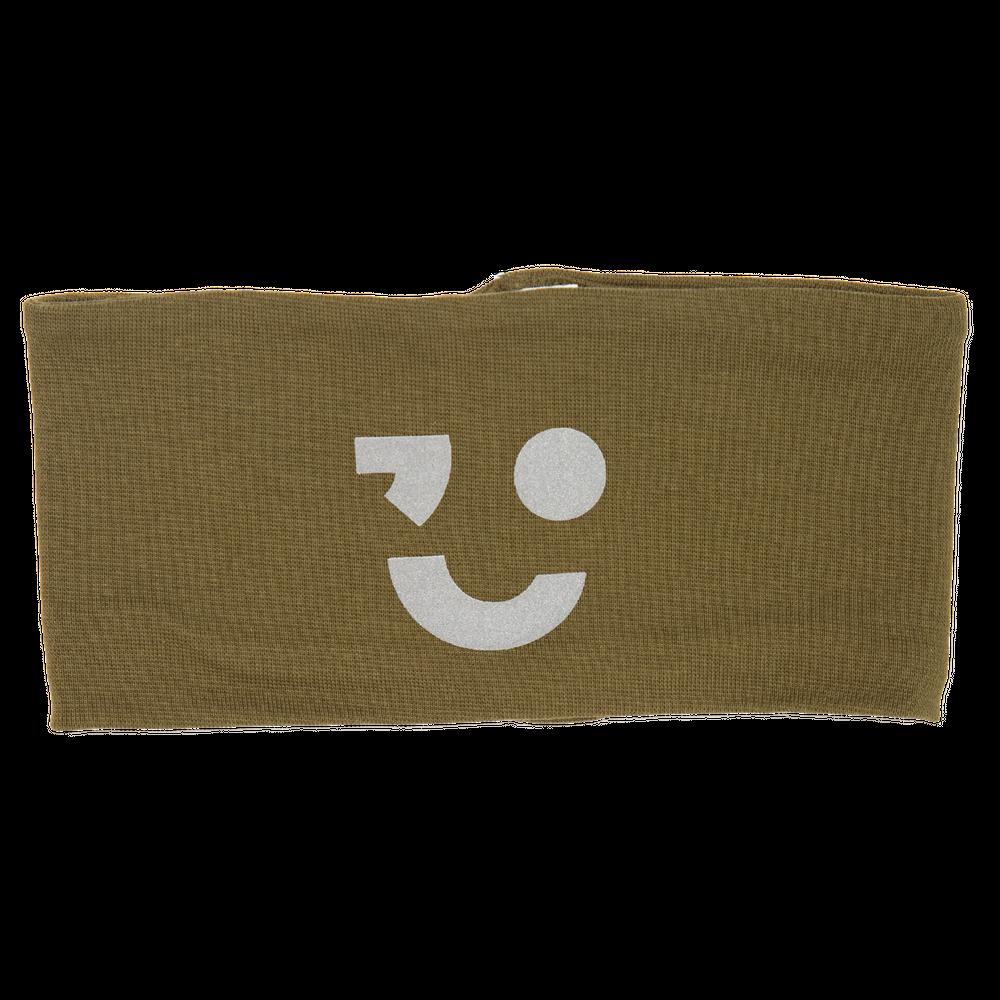 Повязка на голову Name it Smile, арт. 201.13173551.WMOS, цвет Оливковый