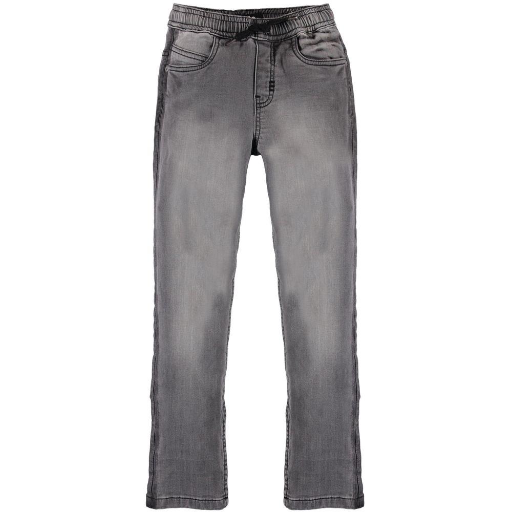 Джинсы Molo Augustino Grey Denim, арт. 1S20I111.5136, цвет Серый
